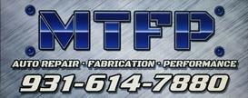 MTFP Logo